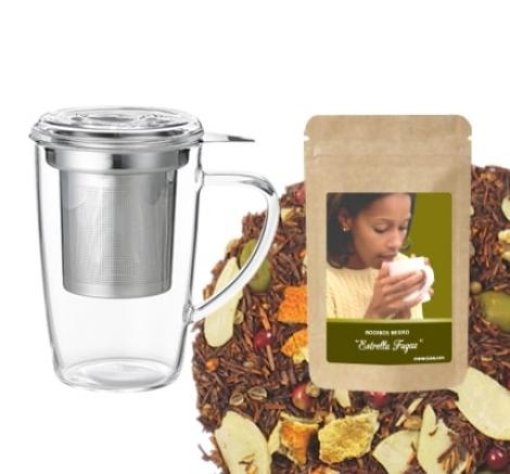regalar infusiones y tés