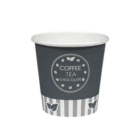 vasos carton cafe