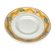 plato porcelana decorado outlet