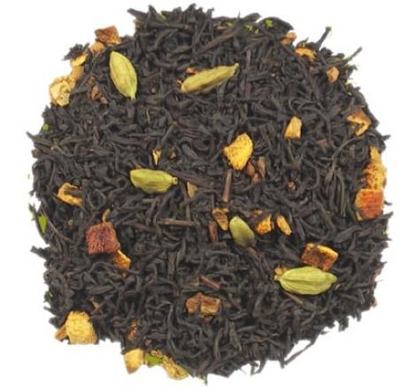 té negro Pakistani