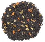 té negro manzana