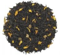 tés negros aromatizados