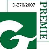 Renovación Certificación PREMIE