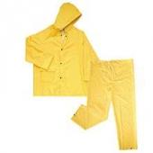 Traje lluvia 304 amarillo
