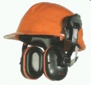 antiruido para casco