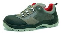 Zapato Nobuck 6740S3