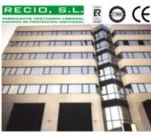 RECIO, S.L.