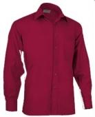 Camisa hosteleria rojo