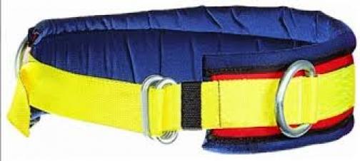 Cinturon Seguridad MIRA10F