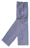 Pantalon de trabajo perneras desmontables