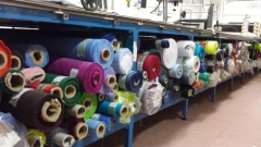 Fabric's colours