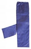 Pantalón multibolsillos con guata interior