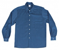 Camisa manga larga proteccion CHEMEX