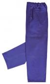 Pantalón clásico ignifugado