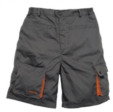 Pantalon corto MACH2 M2BER gris