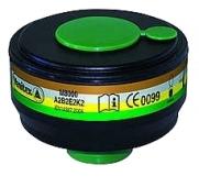 filtro m8000 a2b2e2k2
