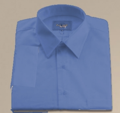 Camisa manga larga hosteleria