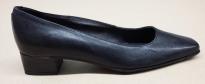 Zapato vestir cuero LA200 negro