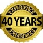 40 años fabricando vestuario laboral