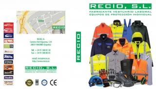 RECIO SL