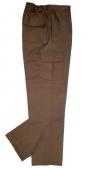 Pantalón multibolsillos seguridad 1PAL52