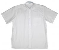 Camisa mujer manga corta vestir 1CC02