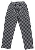 Pantalón cocina nantes raya Palace CC1207 31