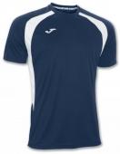 Camiseta joma futbol champion marino blanco