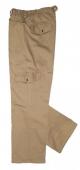 Pantalon invierno forro tipo franela 1PAH3