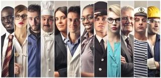 Ropa de trabajo y equipos de protección individual economicos