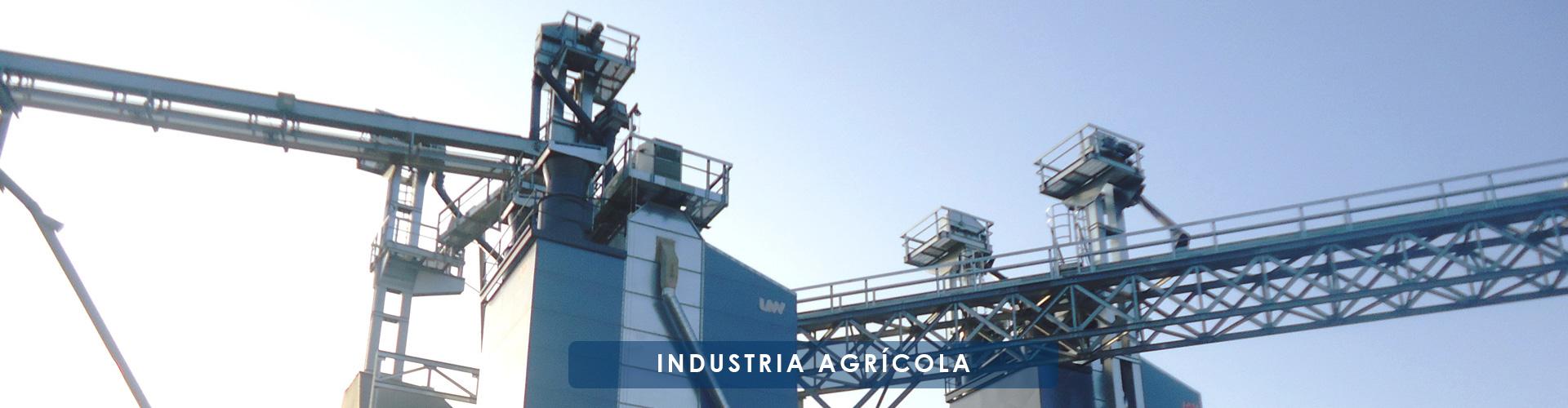 Industria Agrícola