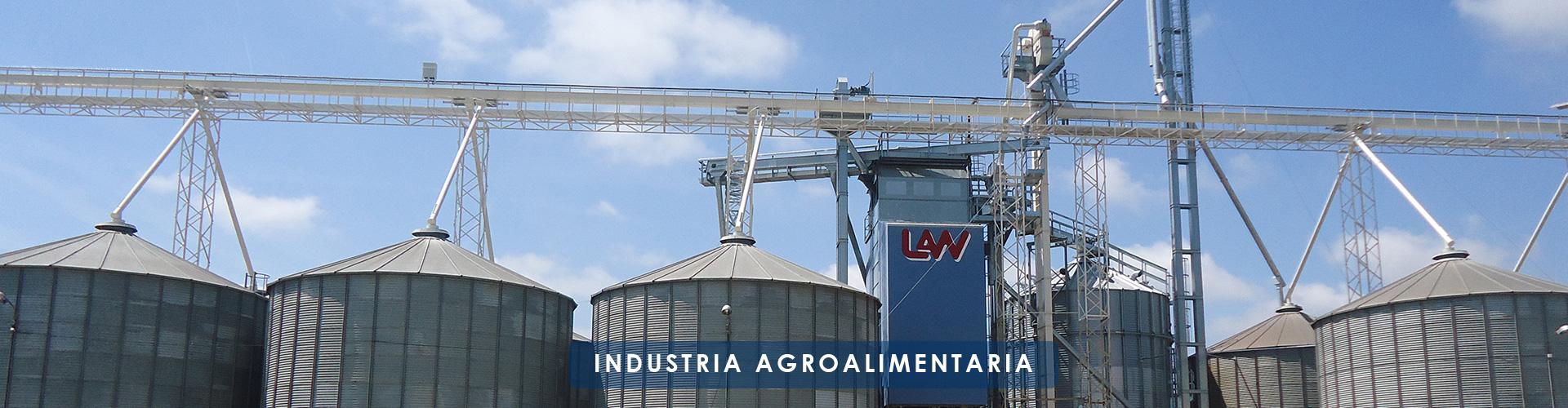 Industria Agroalimentaria