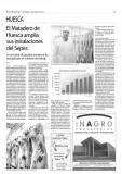 EL MATADERO DE HUESCA AMPLÍA SUS INSTALACIONES