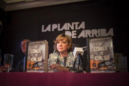 """Presentación en Madrid de """"Las crónicas de Armikelo"""""""