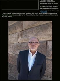 Entrevista a Francisco González para el blog En la Búsqueda de José Antonio Roldán