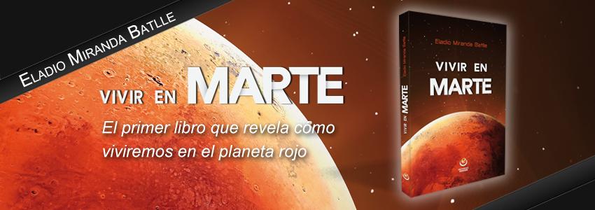 Vivir en Marte