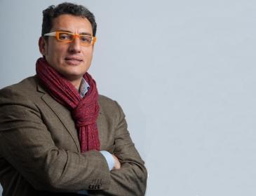 Entrevista a Lluís Pastor en el programa Misteris de Rac 1.