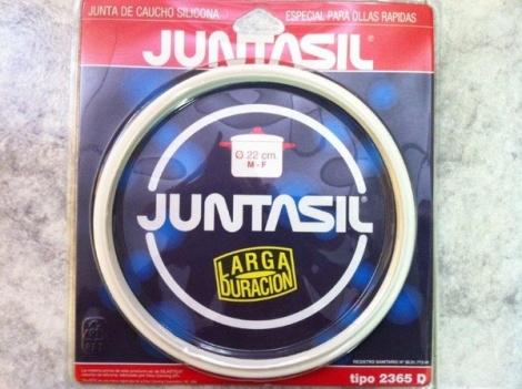 JUNTASIL
