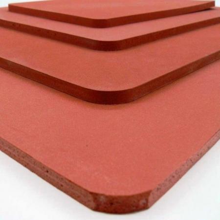 Tira de caucho de silicona esponjoso nombre de la empresa for Caucho de silicona