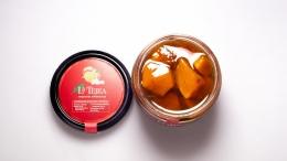 Caramelized Mango Cubes 9.2 Oz