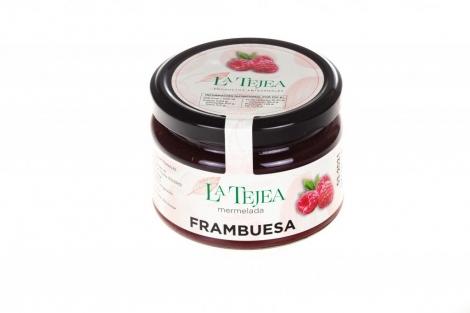 Mermelada de Frambuesa  270 gr