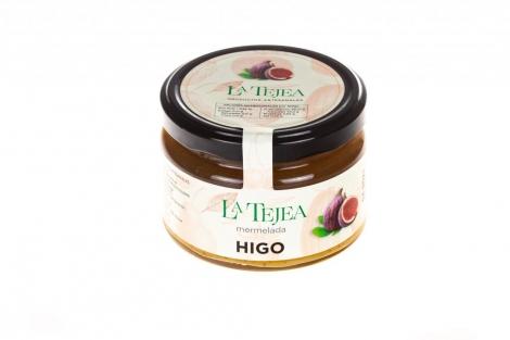 Mermelada de Higo 270gr