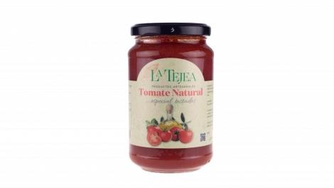"""Tomate Natural """"Especial tostadas"""""""