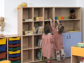Aunor: Mobiliario Infantil