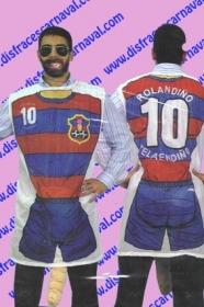 Camiseta Futbolero Pito