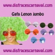 Gafas Lenon Jumbo