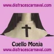 Cuello Monja