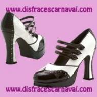 Zapato Bicolor Maria