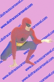 Spiderman Espuma