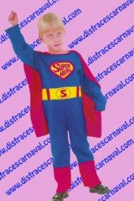 Superheroe Bebé